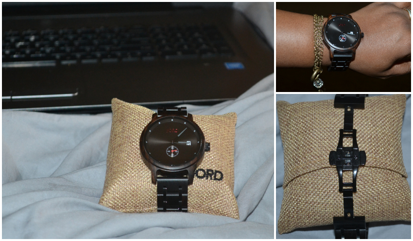 JORD Wooden Wrist Watches Review